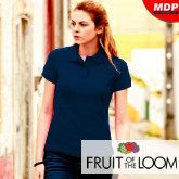 Lady Fit Polos