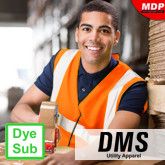 DMS Hi Vis Orange