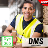 DMS Hi Vis Yellow