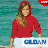 Gildan Kids Hoodies