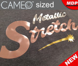 Metallic Stretch