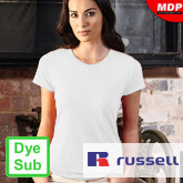 HD Ladies Dye Sub