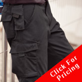 Workwear Trousers