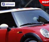Johnson Ray Guard Window Tint