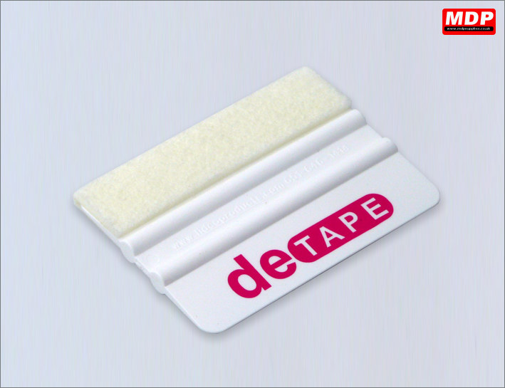 DeTape Premium Felt Edged