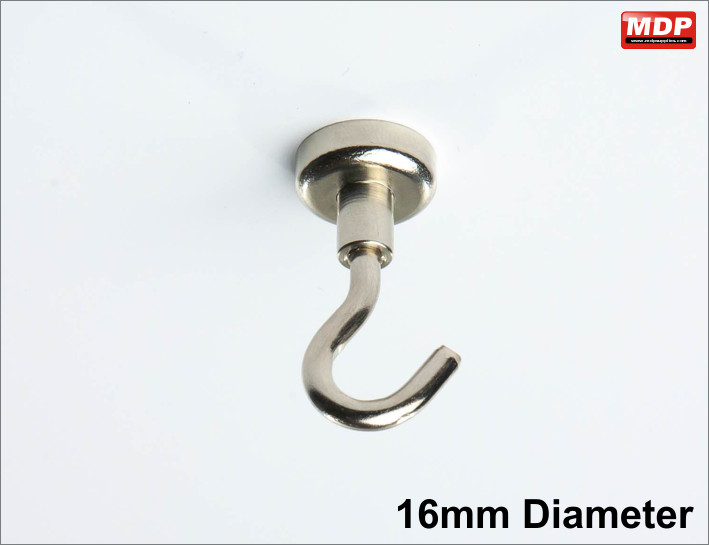 16mm Hook Magnet