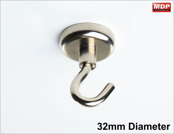 32mm Hook Magnet
