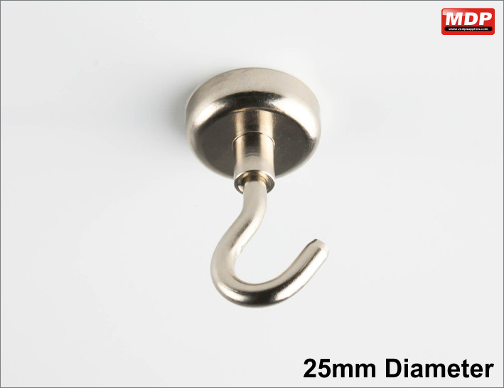 25mm Hook Magnet