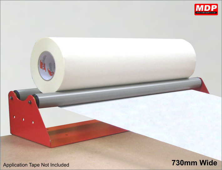 Mdp Supplies Application Tape Rollers Dispenser