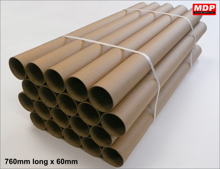 Mdp Supplies Cardboard Tubes Cores