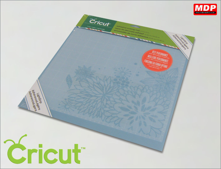Cricut 12x12 Cutting Mat Light Tack
