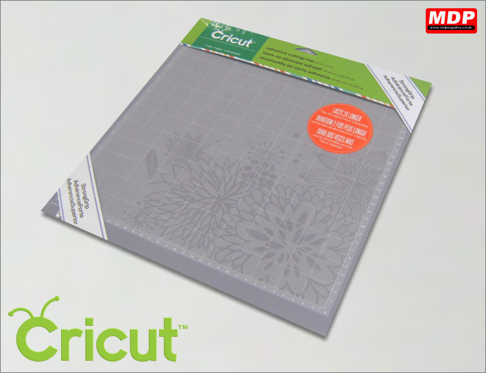 Cricut 12x12 Cutting Mat Strong Tack