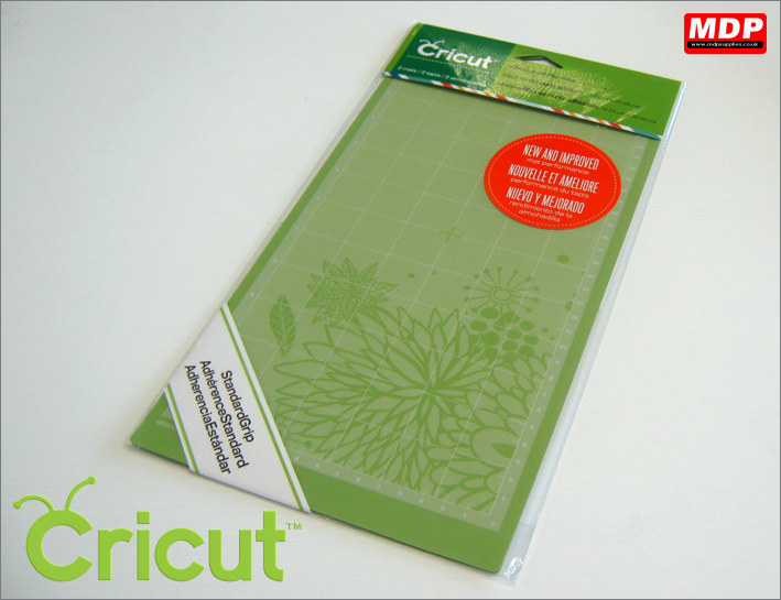 Mdp Supplies Cricut Carrier Sheets