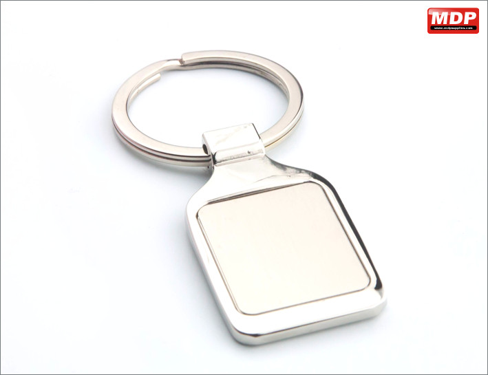 Doming Keyring - Rectangle 1