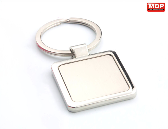 Doming Keyring - Square