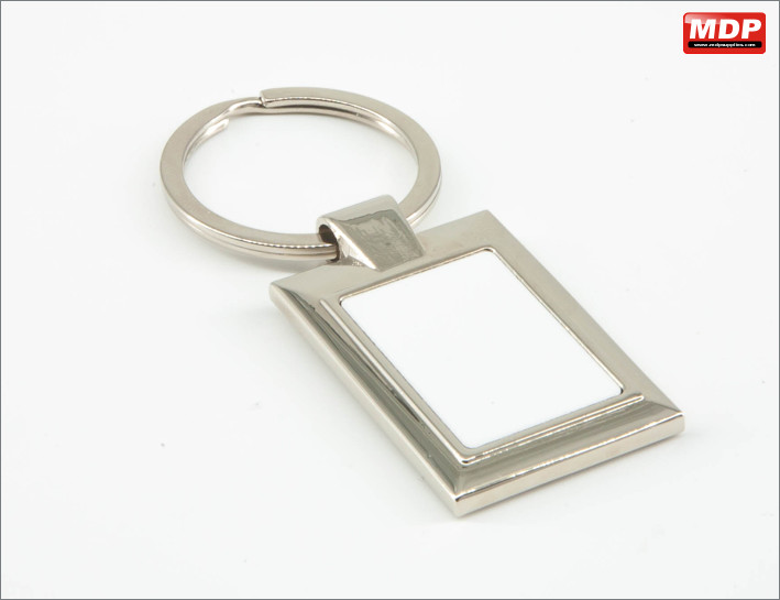 Keyring - Rectangle