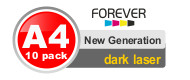 Forever Dark Laser New Generation A4