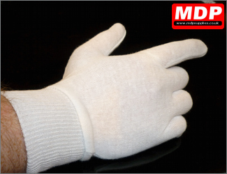 Cotton Wrapping Gloves