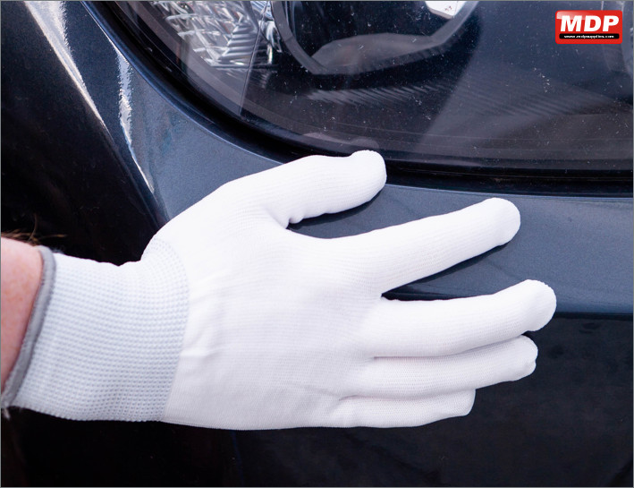 Premium Wrapping Gloves