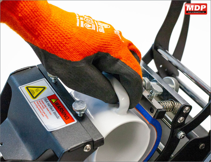 ATG Heat Resistant Gloves