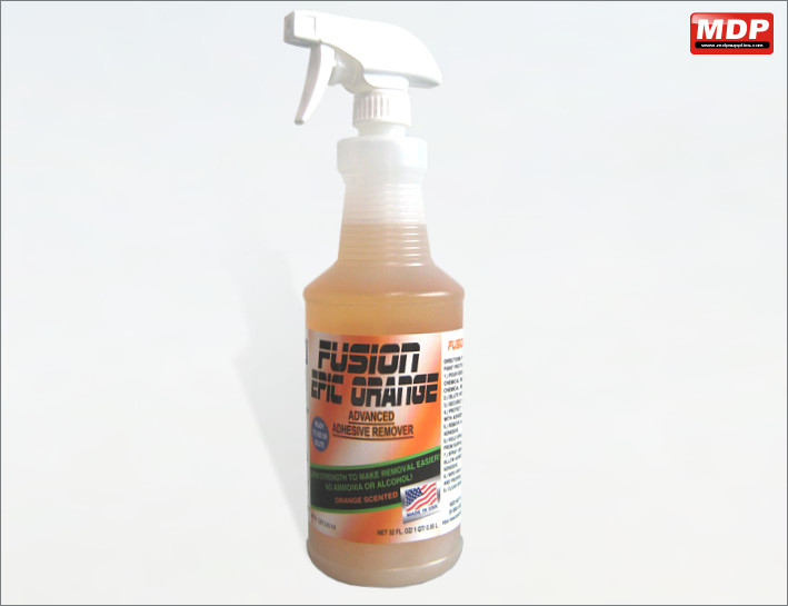 Epic Orange Fluid - 946ml
