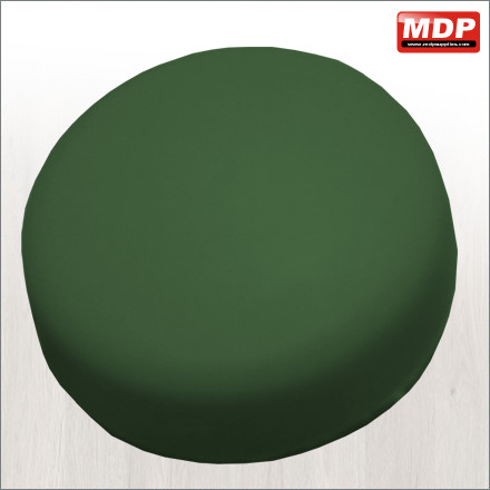 Dark Green Large - Pack 20