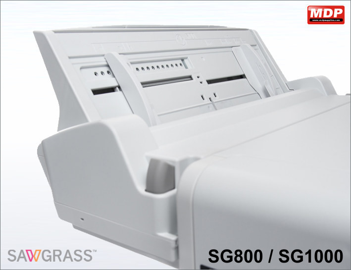 Sawgrass By-Pass Tray SG1000