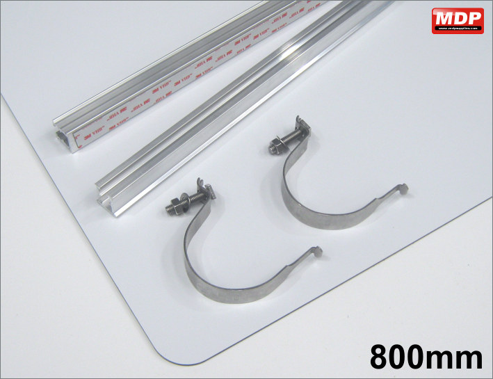 Sign Panel Kit - Square 800mm