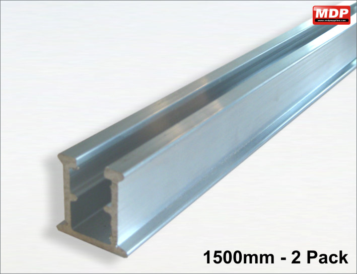 Sign Channel 1500mm - 2 Pack