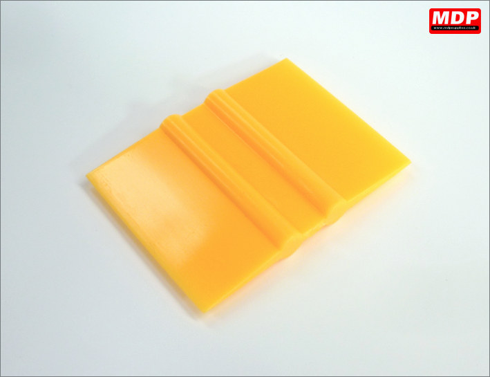 2 inch Plastic Squeegee