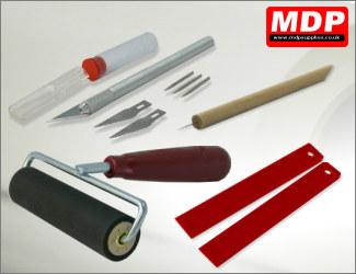 Sign tools