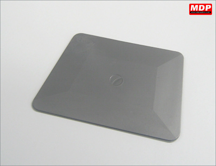 Grey Hard Card