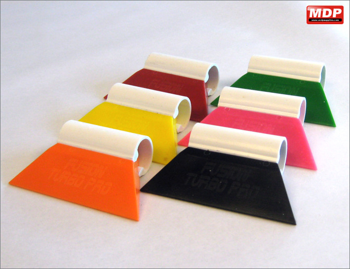 Turbo Squeegee Pack 90mm