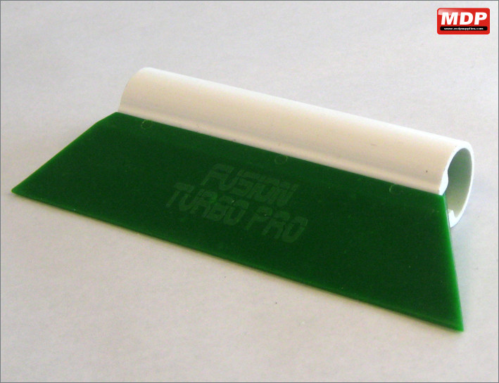 Green Turbo Squeegee 155mm