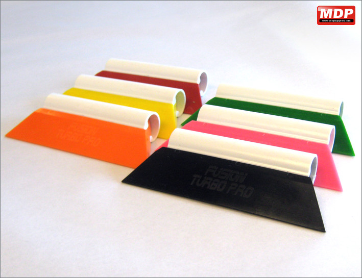 Turbo Squeegee Pack 155mm