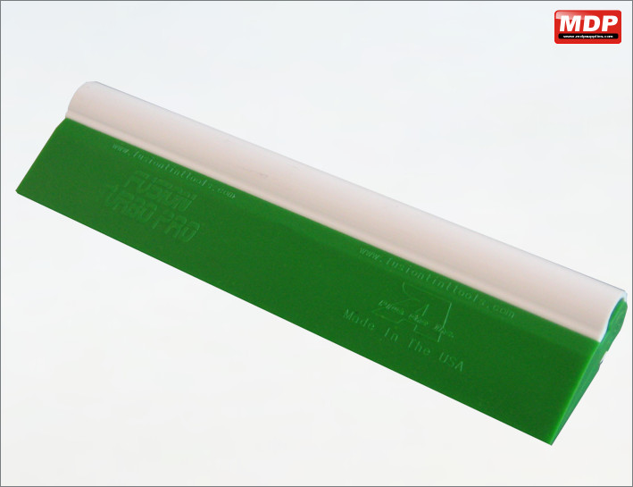 Green Turbo Squeegee 200mm