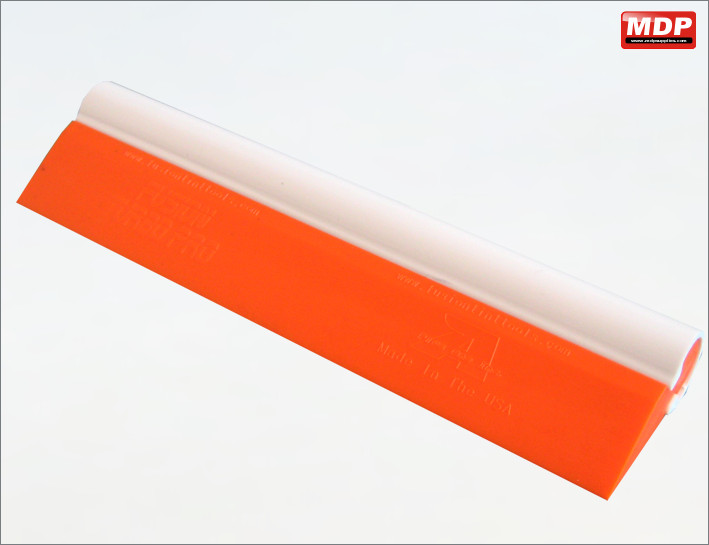 Orange Turbo Squeegee 200mm