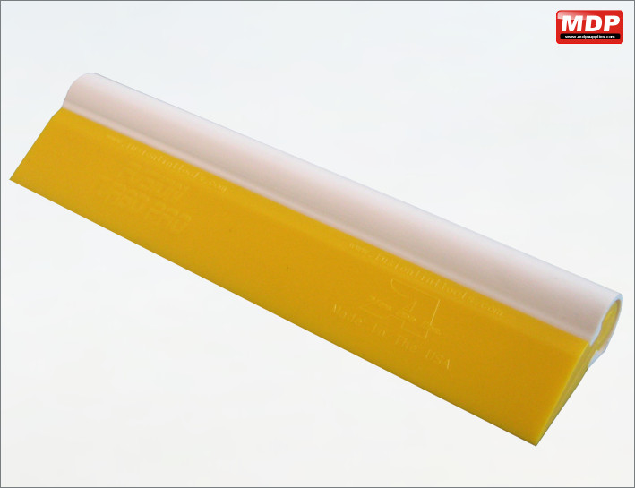 Yellow Turbo Squeegee 200mm