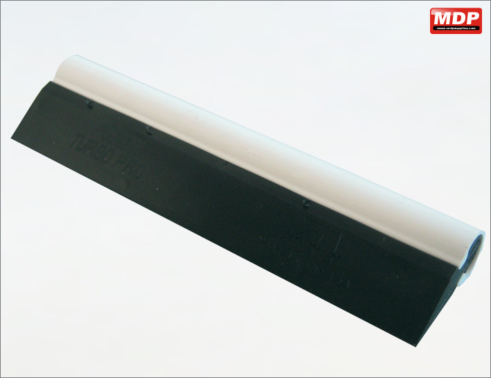 Black Turbo Squeegee 200mm